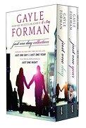 Just one day Collection (libro en Inglés) - Gayle Forman - Speak