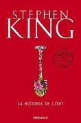 La Historia de Lisey - Stephen King - Debolsillo