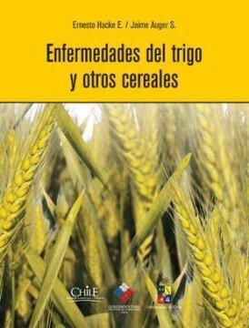 portada Enfermedades del Trigo y Otros Cereales