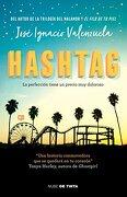 Hashtag - Jose Ignacio Valenzuela - Nube De Tinta