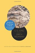 Analytical Psychology in Exile: The Correspondence of c. G. Jung and Erich Neumann (Philemon Foundation Series) (libro en Inglés)