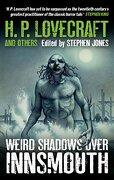 Weird Shadows Over Innsmouth (libro en Inglés) - H. P. Lovecraft; Kim Newman - Titan Books Ltd