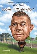 Who was Booker t. Washington? (libro en Inglés) - James Buckley - Penguin Usa