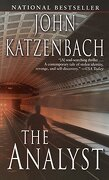The Analyst (libro en Inglés) - John Katzenbach - Ballantine Books