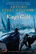 The King's Gold (libro en Inglés) - Arturo Perez-Reverte - Penguin Lcc Us