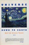 Universe Down to Earth (libro en Inglés) - Neil Degrasse Tyson - Columbia University Press