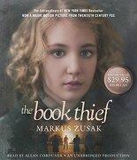 The Book Thief (libro en Inglés) (Audiolibro) - Markus Zusak - Random House Lcc Us