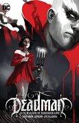 Deadman: Dark Mansion of Forbidden Love (libro en Inglés) - Sarah Vaughn - Dc Comics
