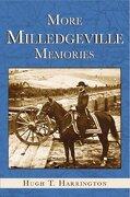 More Milledgeville Memories (libro en Inglés) - Hugh Harrington - History Pr