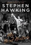 My Brief History (libro en Inglés) - Stephen Hawking - Bantam