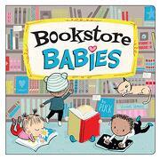 Bookstore Babies (libro en Inglés)