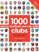 1000 Football Clubs: Champions of the Beautiful Game (libro en Inglés) - Jean Damien Lesay - Universe