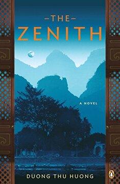 portada The Zenith (libro en Inglés)