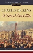A Tale of two Cities (libro en Inglés) - Charles Dickens - Signet