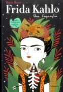 Frida Kahlo: Una Biografía - Maria Hesse - Lumen