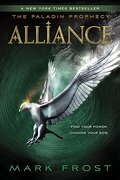 Alliance: The Paladin Prophecy Book 2 (libro en Inglés) - Mark Frost - Ember
