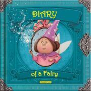 Diary of a Fairy (libro en Inglés) - Valeria Davila; Lopez - Caillou