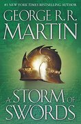 A Storm of Swords (a Song of ice and Fire, Book 3) (libro en Inglés) - George R. R. Martin - Bantam Doubleday Dell Publishing Group Inc