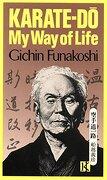 Karate-Do: My way of Life (libro en Inglés) - Gichin Funakoshi - Kodansha International