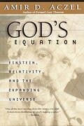 God's Equation: Einstein, Relativity, and the Expanding Universe (libro en Inglés) - Amir D. Aczel - Delta