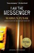 I am the Messenger (libro en Inglés) - Markus Zusak - Knopf Books For Young Readers