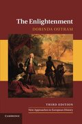 The Enlightenment (New Approaches to European History) (libro en Inglés) - Dorinda Outram - Cambridge University Press