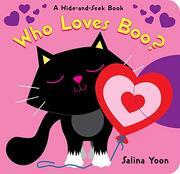 Who Loves Boo? (libro en Inglés) - Salina Yoon - Random House Inc
