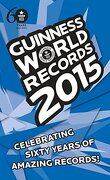 Guinness World Records 2015 (libro en Inglés) -  - Bantam Trade