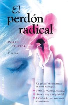 portada El Perdón Radical