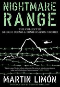 Nightmare Range: The Collected Sueno and Bascom Short Stories (Soho Crime) (libro en Inglés) - Martin Limon - Penguin Random House Group