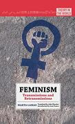 Feminism: Transmissions and Retransmissions (Theory in the World) (libro en Inglés) - Marta Lamas - Palgrave Macmillan