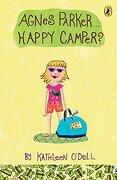 Agnes Parker, Happy Camper (libro en Inglés) - Kathleen O'Dell - Puffin Books