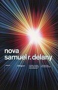 Nova (libro en Inglés) - Samuel R. Delany - Vintage Books