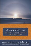 Awakening: Conversations With the Masters (libro en Inglés) - Anthony De Mello - Image Books