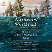 In the Hurricane's Eye: The Genius of George Washington and the Victory at Yorktown (American Revolution) (libro en Inglés) (Audiolibro) - Nathaniel Philbrick - Penguin Audio