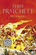 Pies de Barro (Mundodisco 19) - Terry Pratchett - Debolsillo