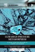 Ultrahigh-Pressure Metamorphism: 25 Years After the Discovery of Coesite and Diamond (Elsevier Insights) (libro en Inglés) - Oxford Elsevier Books - Elsevier