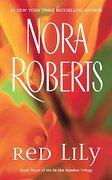 Red Lily (libro en Inglés) - Nora Roberts - Penguin Lcc Us