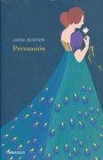 Persuasión - Jane Austen - Debolsillo