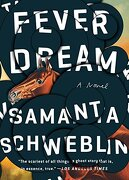 Fever Dream (libro en Inglés) - Samanta Schweblin - Riverhead