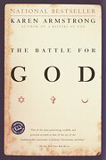The Battle for god (libro en Inglés) - Karen Armstrong - Ballantine Books