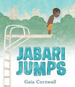 Jabari Jumps (libro en Inglés) - Gaia Cornwall - Candlewick Books