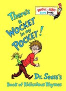 There's a Wocket in my Pocket!  Dr. Seuss's Book of Ridiculous Rhymes (Bright and Early Board Books) (libro en Inglés) - Dr Seuss - Random House