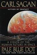 Pale Blue Dot: A Vision of the Human Future in Space (libro en Inglés) - Carl Sagan - Ballantine Books