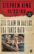 11/22/63 (libro en Inglés) - Stephen King - Gallery Books