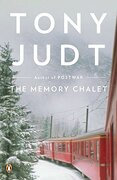 The Memory Chalet (libro en Inglés) - Tony Judt - Penguin Books