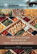 Genetic and Genomic Resources of Grain Legume Improvement (Elsevier Insights) (libro en Inglés)