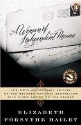 A Woman of Independent Means (libro en Inglés) - Elizabeth Forsythe Hailey - Penguin