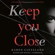 Keep you Close (libro en Inglés) (Audiolibro)