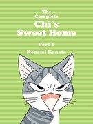 The Complete Chi's Sweet Home, 3 (libro en Inglés) - Kanata Konami - Vertical Comics